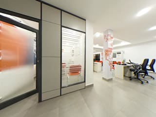 Designink Architecture and Interiors Office buildings