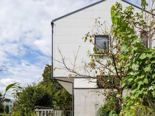 Kawakatsu Design의  주택