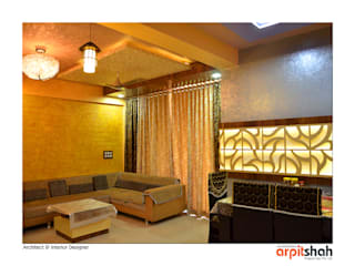 Hirenbhai@Gandhinagar:   by ARPIT SHAH PROJECTS OPC PVT LTD.