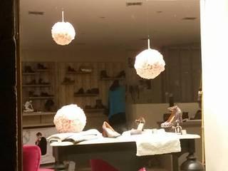 """Boutique """"52 Madeleine"""" à RENNES - Etude Feng Shui implantation et aménagement SERENITE HABITAT"""