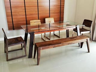 Dining Room: modern  by EMOH Modern Furniture Store HK, Modern