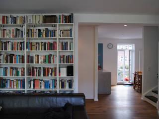 Wohnen:  Wohnzimmer von grund-form ltd.