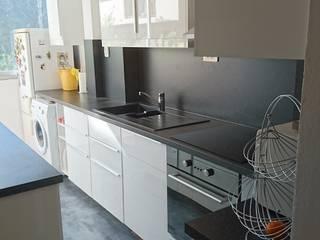 Ikea Cuisine metod par MRjohnnyBRICO Toulon