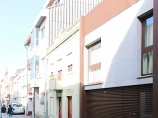 PFS-arquitectura Modern home