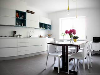 Modern Kitchen by tiziano de cian Modern