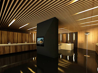 by PFS-arquitectura Minimalist