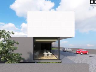 by PFS-arquitectura Мінімалістичний