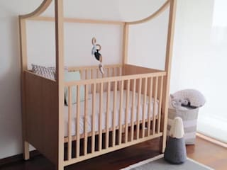 Akún Nursery/kid's roomBeds & cribs