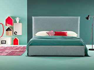 غرفة نوم تنفيذ Ennerev