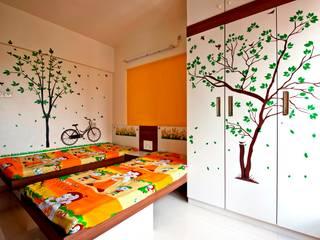 Childrens Bedroom design : modern Bedroom by Dreams