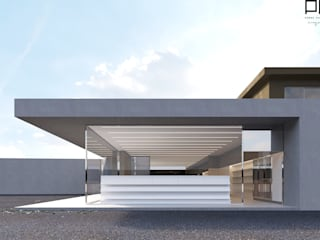PFS-arquitectura Offices & stores