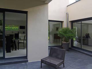 Pierre Bernard Création Terrace