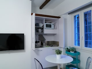 de SIZEDESIGN SMART KITCHENS & LIVING Moderno