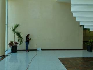 minimalist  by RecreARQ Construcciones, Minimalist