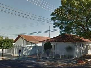 Reforma de Residêncial para Clínica por Dias & Peralta Arquitetos