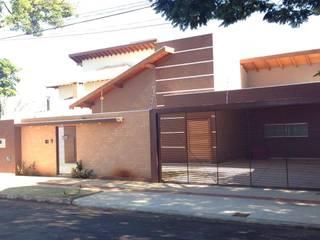 Reforma de Residência por Dias & Peralta Arquitetos