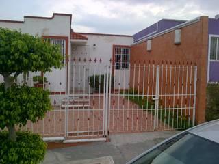 by RecreARQ Construcciones