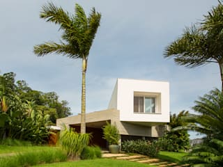 Modern houses by Stemmer Rodrigues Modern