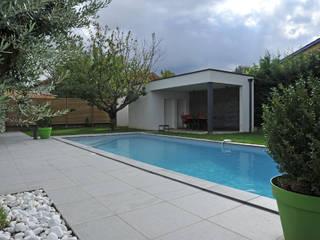Pierre Bernard Création Pool
