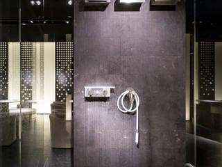 THERMAE Spa minimalista di Giulio Gianturco Minimalista