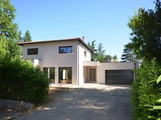 Pierre Bernard Création Classic style houses