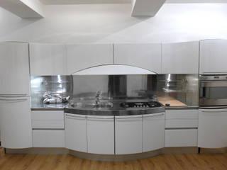 Küchenfolierung Moderne Küchen von Resimdo Modern