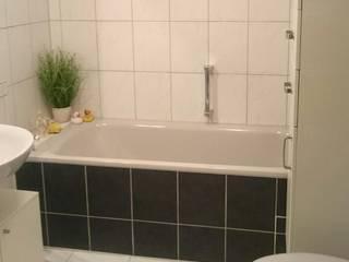 Fliesenfolie Moderne Badezimmer von Resimdo Modern
