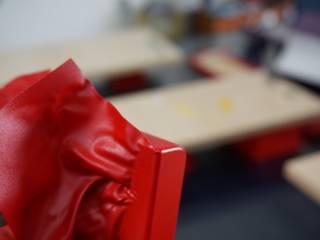Qualität der Verarbeitung: modern  von Resimdo GmbH,Modern