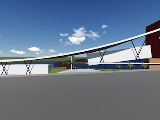 de shileon Arquitetura
