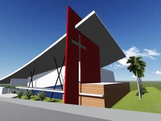 by shileon Arquitetura