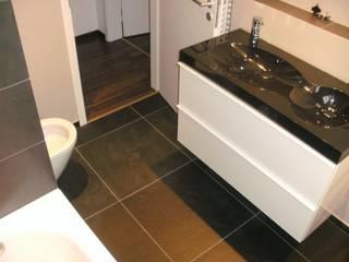 Badrenovierung / Badsanierung Schmidt Bauheimservice Klassische Badezimmer