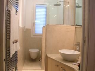 Baños modernos de Criscione Arredamenti Moderno