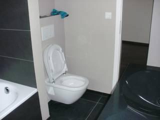 Badrenovierung Schmidt Bauheimservice Klassische Badezimmer