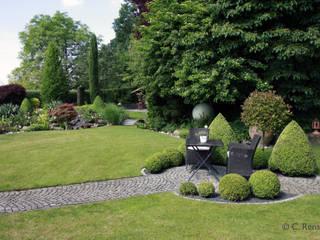 Kırsal Bahçe dirlenbach - garten mit stil Kırsal/Country