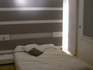 Pierre Bernard Création Modern style bedroom