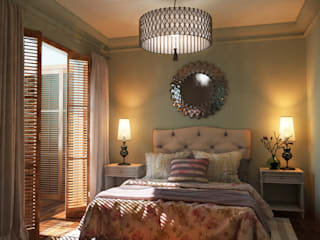 GraniStudio ห้องนอน Beige
