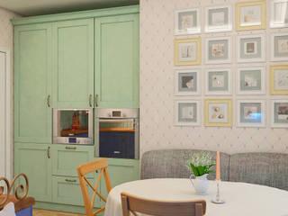 кухня: Кухни в . Автор – Марина Виноградова