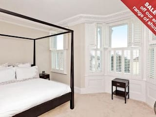 Blinds In North London:   by Complete Shutters & Blinds