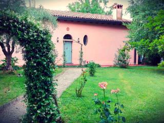 Cericola Ingegneri Country style gardens