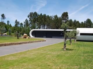 Casa de S. Mamede por Engebasto - Atividades de Engenharia e Arquitetura, Lda