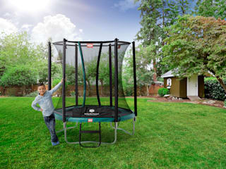 BERG Talent Trampoline Country style garden by BERG Toys B.V. Country