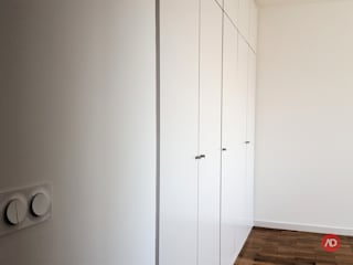 Modern Bedroom by ARCHDESIGN | LX Modern