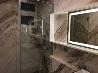 Ванные комнаты в . Автор – Studio Stimulus, Модерн
