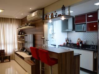 Expace - espaços e experiências Modern kitchen