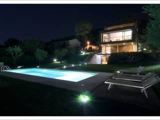 ALDENA Moderne zwembaden