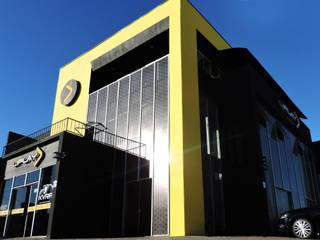 Häuser von Cecyn Arquitetura + Design, Modern