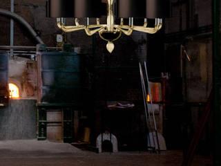 Livings de estilo clásico de Bottega Veneziana Clásico