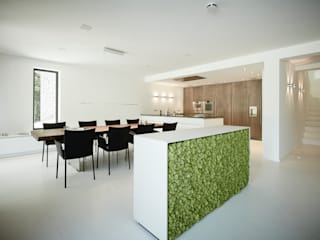 ห้องครัว by Bauer Schranksysteme GmbH
