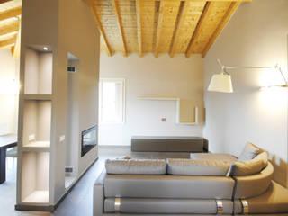 by MCArc Laboratorio di architettura sostenibile Сучасний