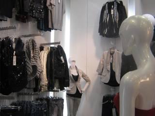 Ladenflächen von IPALMA ARQUITECTOS